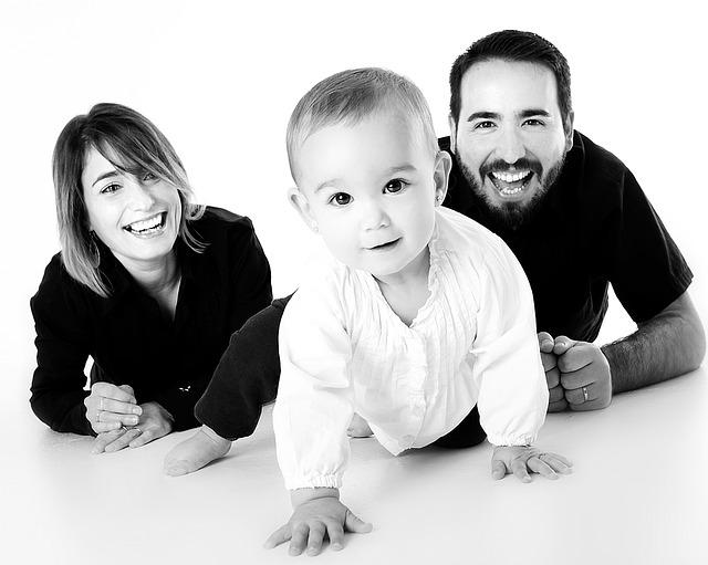 pour optimiser la santé future de l'enfant