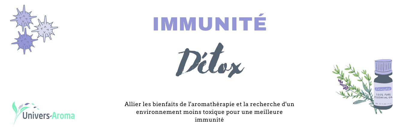 Immunite Detox